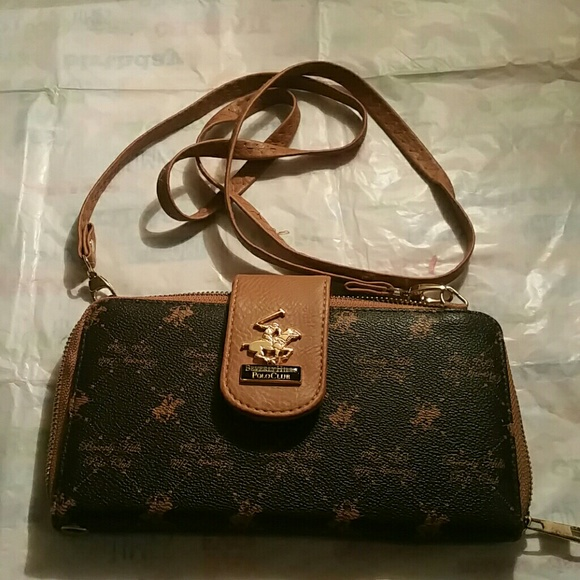 061f17ab9c Beverly Hills Polo Club Bags | Clutch Sale 5 For 35 | Poshmark